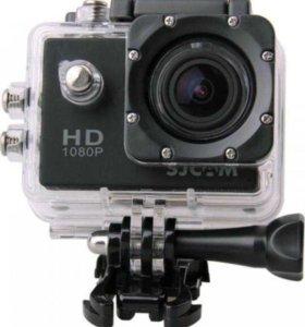 GoPro 1080 HD