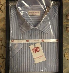 Мужская рубашка в подарочной коробке