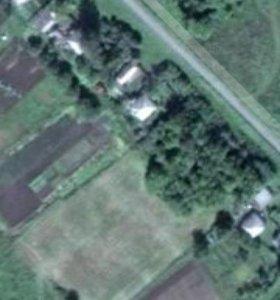Участок, 42 сот., поселения (ижс)