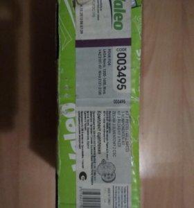 Комлект сцепления Valeo 003495 на 2101-07, 2121