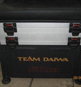 Ящик-платформа daiwa 50 SB