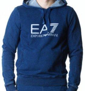 Мужская кофта EA7