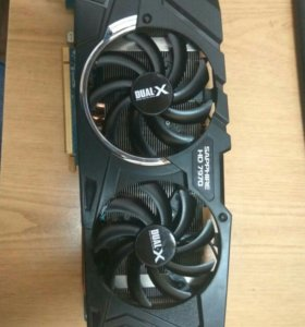 Sapphire Radeon HD 7970 Dual-X 3G