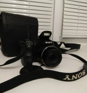 Фотоаппарат Sony H100