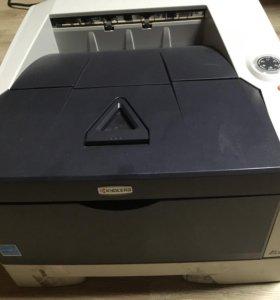 Принтер на запчасти kyocera p2035d