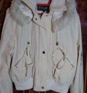 куртка ветровка женская 46-48