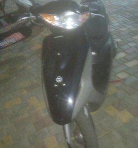 Honda af56