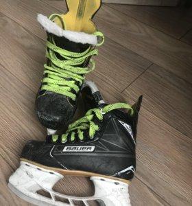 Хоккейные коньки Bauer 160