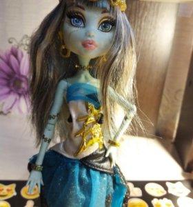 Куклы Монстер хай с подвижными конечностями