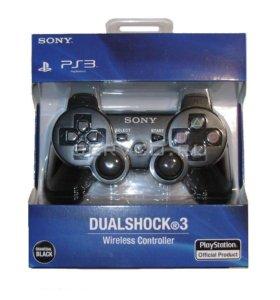 Джойстик для Sony PlayStation 3 DualShock 3
