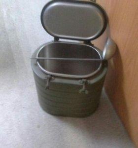 термос армейский