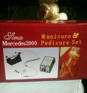 Аппарат для маникюра Mersedes