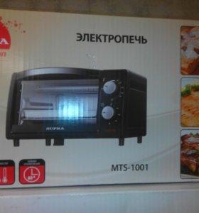 Мини-печь Supra MTS-1001