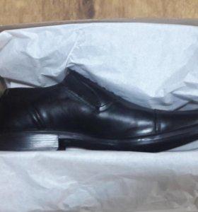 Туфли мужские уставные 46 размер