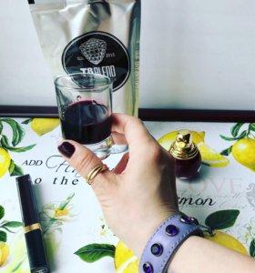T8 Blend коктейль с соками ягод и полипренолами