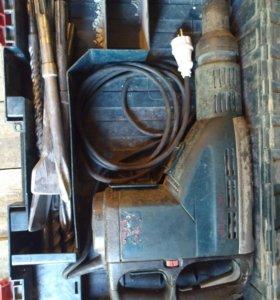 Перфоратор-отбойный молоток BOSCH GBH 7-46 DE