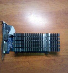 Видеокарта ASUS GT610-SL-1GD3-L