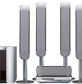 Система домашнего кинотеатра Sony DAV-SC8