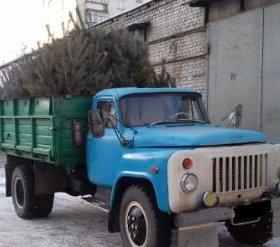 Продается ГАЗ-53