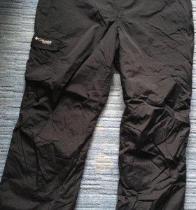 Мужские горнолыжные штаны.