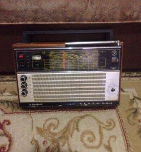 Радио приёмник