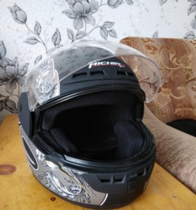 Мото шлем Michiru
