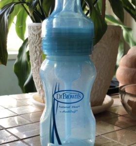 Бутылочка Dr. Brown's 250 ml