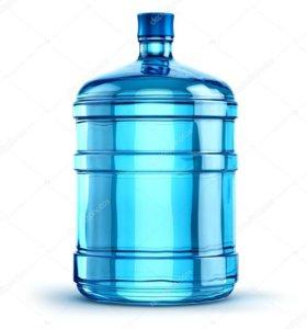 доставка питьевой воды 19 лт