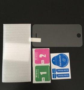 Защитное стекло для iPhone 5s iPhone se
