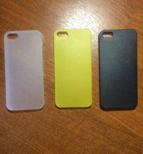 Чехлы на айфон 5, 5s. IPhone 5, 5s