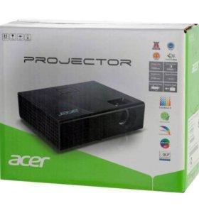 Проектор Acer X1140A