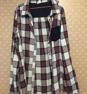 Рубашка Zara kids