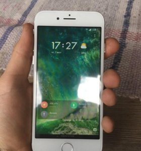Айфон 7 копия новая продам или обмен на андроид