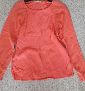 Кофточка блузка zarina