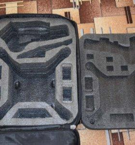 Рюкзак для переноски/хранения Phantom 2/3