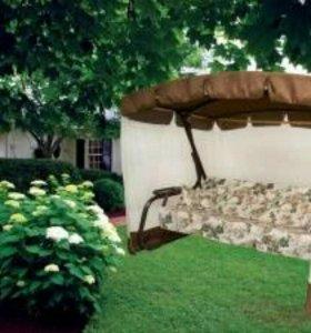 Садовые качели Турин