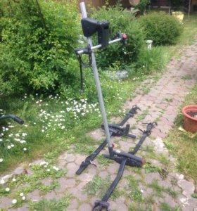 Подъёмник для велосипеда