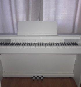 Цифровое пианино Casio privia px-860