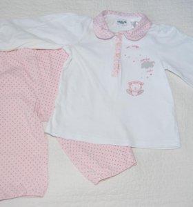 Одежда для маленькой девчонки