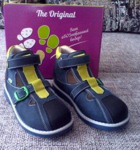 НОвые Туфли сандалии ортопедические BOS 30 размер