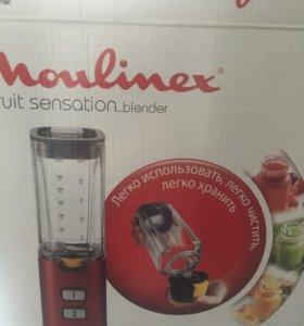 Блендер Moulinex