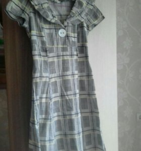 Платье р-р 42 или Меняю на детские..