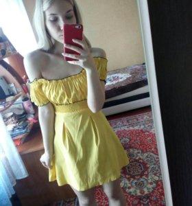 Платье, отличного состояния