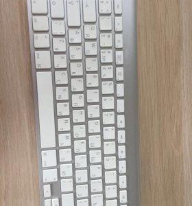 Клавиатура Apple беспроводная