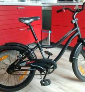 Велосипед Giant Moda подростковый