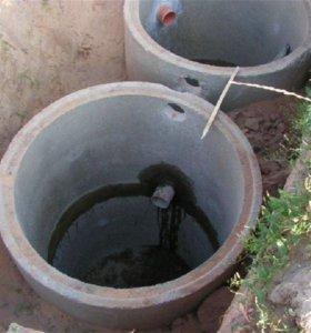 Канализация и водопроводы