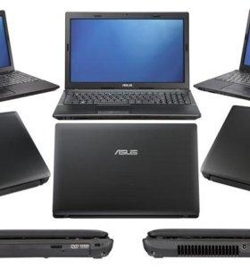Ноутбук ASUS X54C
