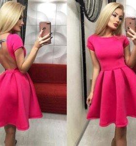 Платье новое (неопрен)