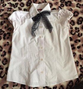 Блузки и Рубашка 146-152