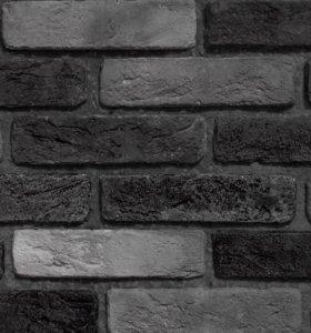 Декоративный камень Старый кирпич
